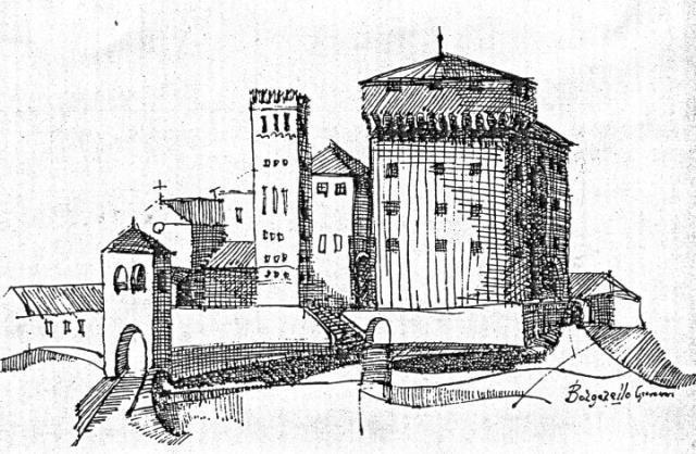 Il_castello